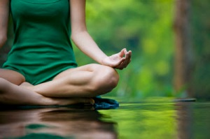 Yoga for Stress and Anxiety Workshop
